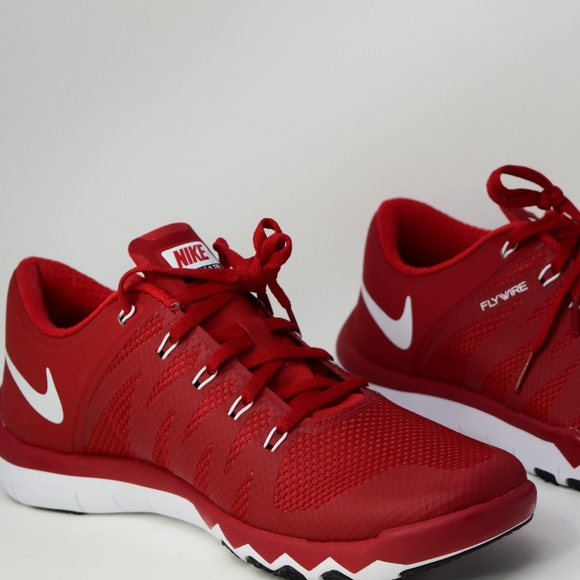 the best attitude 6ebb6 23d86 Nike Free Trainer 5.0 V6 TB Men's Shoes 723987-610 NWT